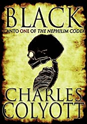 Black -- Canto I of The Nephilim Codex