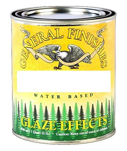 General Finishes Glaze Effects Burnt Umber (Burnt Umber Glaze)