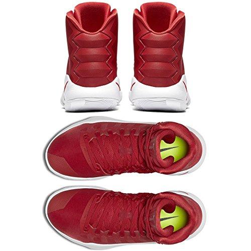 Nike Womens 2016 Hyperdunk - Rød - Størrelse 8