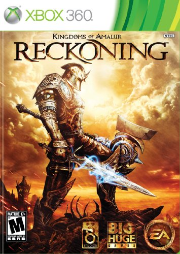 Kingdoms of Amalur: Reckoning - Xbox 360 (The Witcher 2 Assassins Of Kings Enhanced Edition)