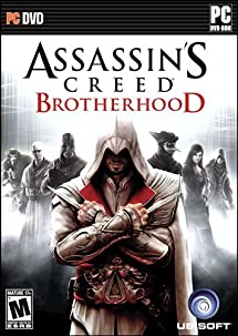 Assassin's Creed: Brotherhood - PC