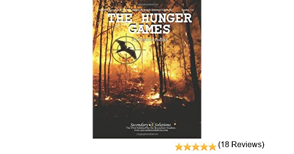 Amazon.com: Hunger Games Teaching Guide - Teacher Unit for The ...