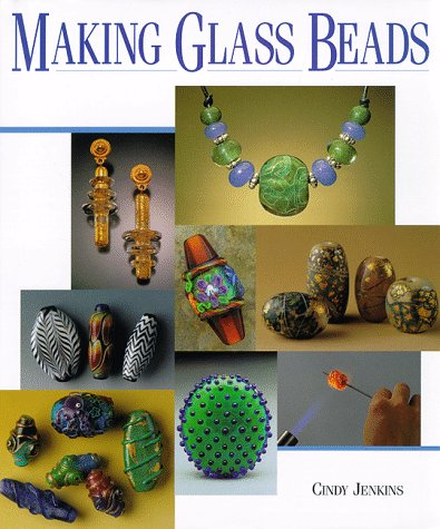 Ruby Lane Jewelry - Making Glass Beads (Beadwork Books)