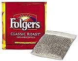 Folgers Hotel Classic Roast Coffee Packs - 200 Ct.