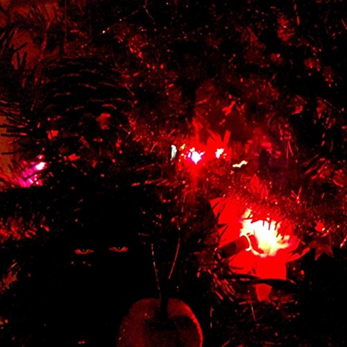 The Gift of Christmas Fear: Horror Music for the Holidays