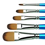 Winsor & Newton Cotman Water Colour Brushes 3/8