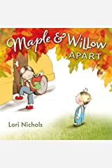 By Lori Nichols - Maple & Willow Apart (2015-08-05) [Hardcover] Hardcover