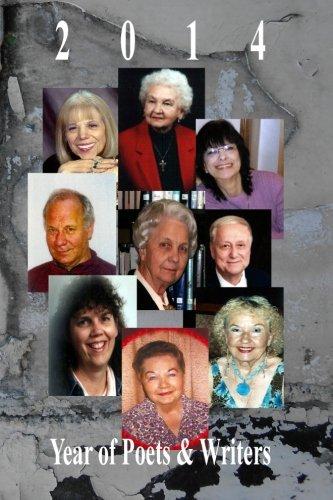 2014 Year of Poets & Writers