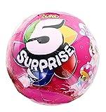 Zuru 5 Surprise Miniature Toy Mystery Ball