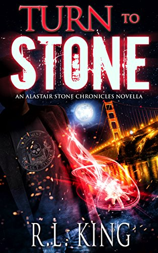 Turn to Stone: An Alastair Stone Chronicles - Alto Stanford Palo