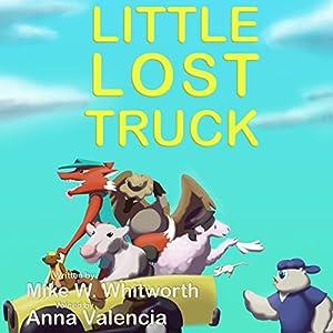 Ootoot's Little Lost Truck Audiobook