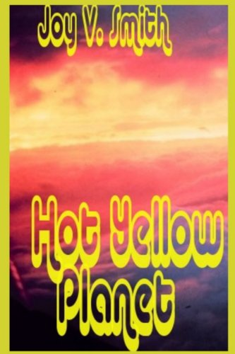 Hot Yellow Planet
