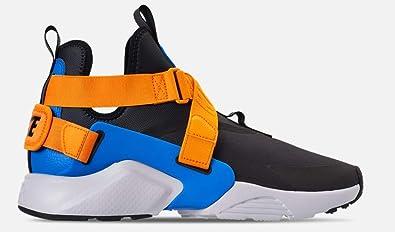 promo code 15f8f 85d93 Nike W Air Huarache City Womens Ah6787-007 Size 12.5