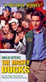 Mighty Ducks [VHS]