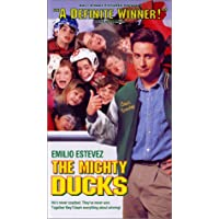 Mighty Ducks, the [Import]