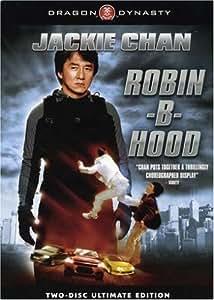 Robin-B-Hood [Reino Unido] [DVD]