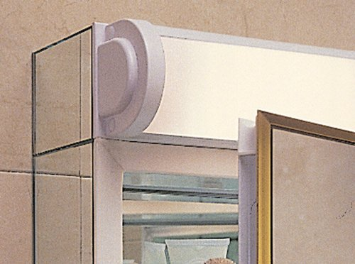 ROBERN CB-PLSK03 Mirrored Side Kit