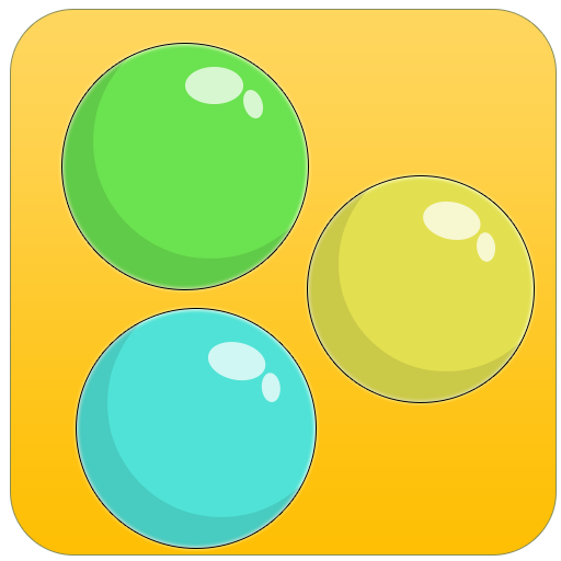 Game:Bubble Shooting 2018 Witch Bubble