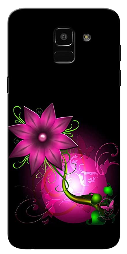 Frost Images Designer Back Cover For Samsung Galaxy On6 Amazon In