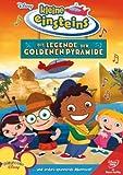 Kleine Einsteins, Volume 04 - Die Legende der goldenen Pyramide