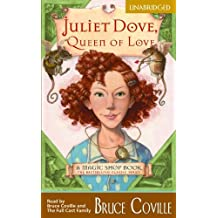 Juliet Dove Quee -Nop/097