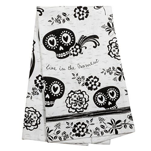 Karma Gifts KA101929 Black and White