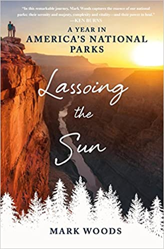 Rent E Books Online Lassoing The Sun A Year In Americas
