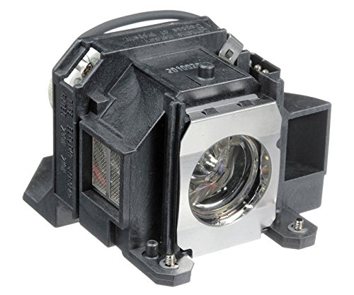 Lamp 210w Projector - Epson ELPLP40 Replacement 210W Projector Lamp (for Epson PowerLite 1810p, PowerLite 1815p, and PowerLite 1825 Projectors)