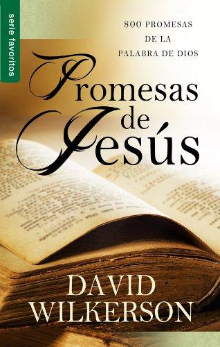 Promesas de Jesus (Favoritos) (Spanish Edition)