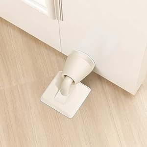 Amazon.com: Tapón de puerta de gel de silicona ABS, a prueba ...