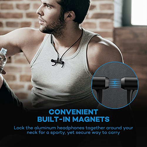 Bluetooth-Headphones-VAVA-MOOV-28-Wireless-Sports-Earphones-in-ear-Earbuds-with-Noise-Cancelling-Mic-8-Hours-Playtime-IPX5-Splashproof-aptX-Stereo-Magnetic-Aluminum-Design