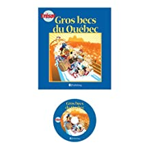 French Books for Teenagers-Gros becs du Québec