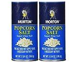 Morton popcorn