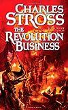 The Revolution Business (Merchant Princes)