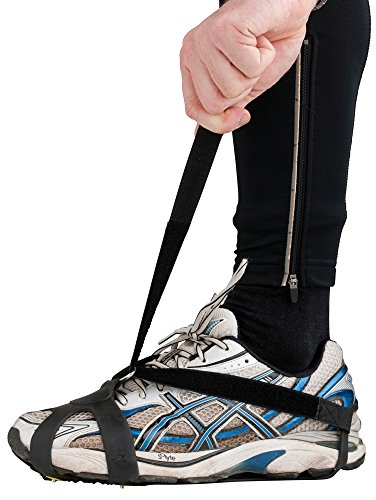 Grip Gripper Ice for Nordic Running and Jogging gw7xdq