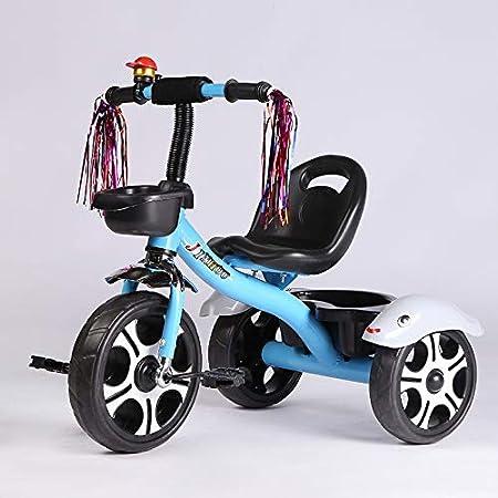 LBYMYB - Tríciclo para bebé, Andador para niños, Bicicleta de ...