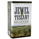 Sogno Toscano Jewel of Tuscany Extra Virgin Olive Oil - 1 gallon