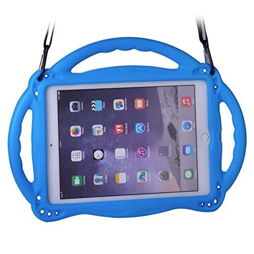i-original iPad 9.7 2018 2017 Case, Compatible Child Shock P