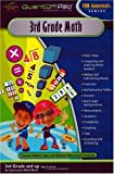 Quantum Pad Learning System: Third Grade Math Interactive Book and Cartridge