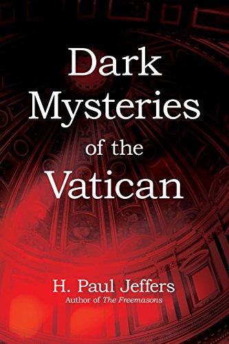 Dark Mysteries of the Vatican