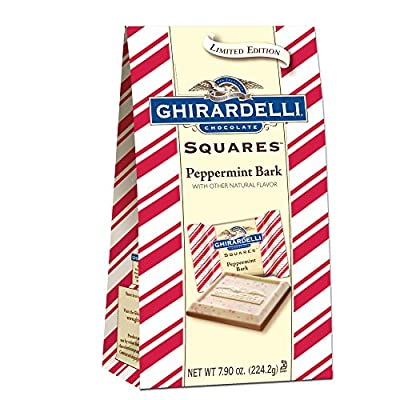 Ghirardelli Peppermint Bark