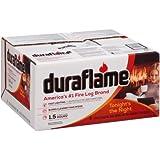 Duraflame 625 Firelog (6 Pack), 2.5 lb (5)