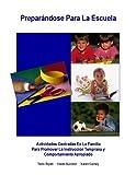 img - for Preparandose para la Escuela book / textbook / text book