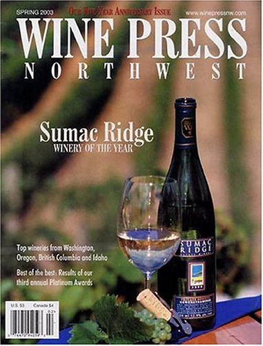 Best Price for Wine Press Northwest Magazine Subscription