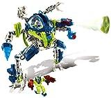 : Mega Bloks NEO Battler Split-Shifter