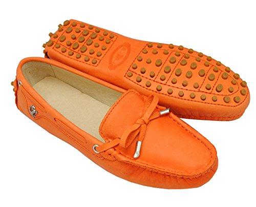 Sandalias Minitoo naranja naranja Mujer Mujer Minitoo Minitoo Sandalias vwnxqHfag