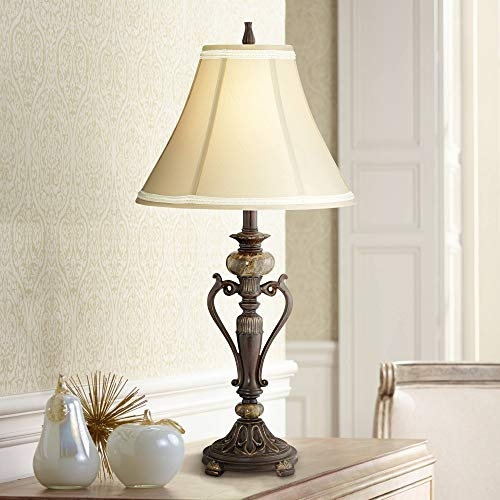 Kathy Ireland Amor Collection Accent Table Lamp in - Collection Ireland