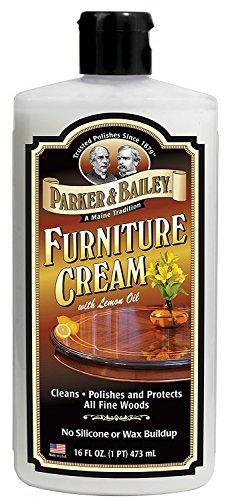 Parker and Bailey Bundle- Furniture Cream & Kitchen Cabinet Cream by Parker & Bailey (Image #5)
