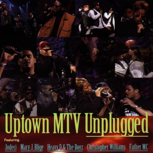 Best of Mtv Uptown Unplugged by Fontana Universal