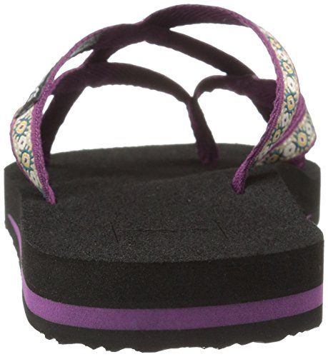 Teva flop Lola Purple Dark Flip Olowahu Women's BHqnwtrB